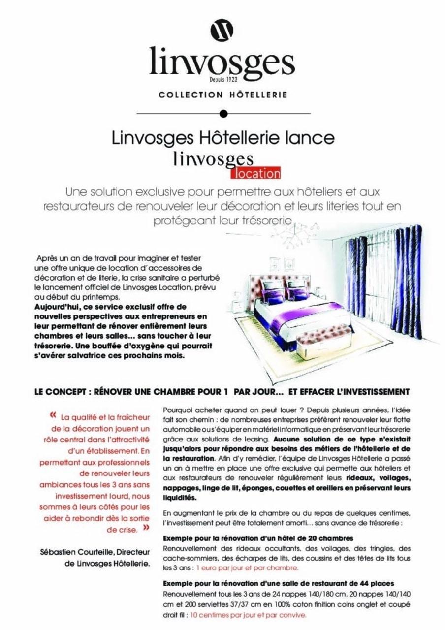 Communique Linvosges Location 1 Pdf