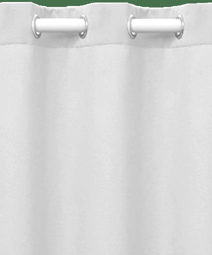 Décoration   Rideau Tête à œillets Sur Mesure Linvosges Hôtellerie