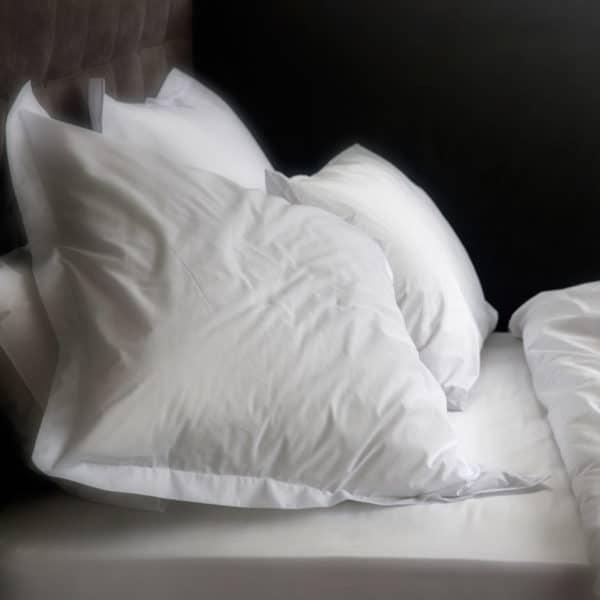 Linge De Lit Percale Prestige Coton 120 Grs M2 Hotel Professionnel Linvosges Hotellerie 3