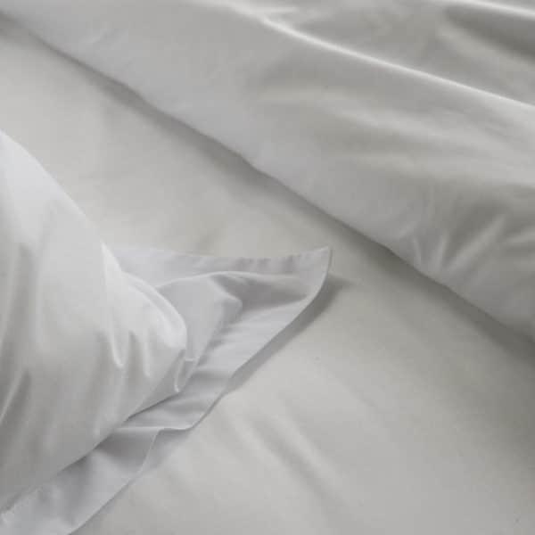 Linge De Lit Percale Prestige Coton 120 Grs M2 Hotel Professionnel Linvosges Hotellerie 5