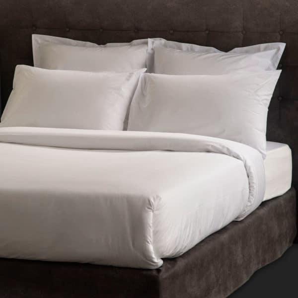 Linge De Lit Percale Prestige Coton 120 Grs M2 Hotel Professionnel Linvosges Hotellerie