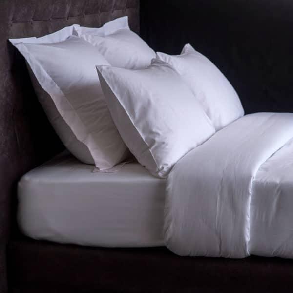 Linge De Lit Polycoton 51 Fils 130 Grs M2 Hotel Professionnel Linvosges Hotellerie 2