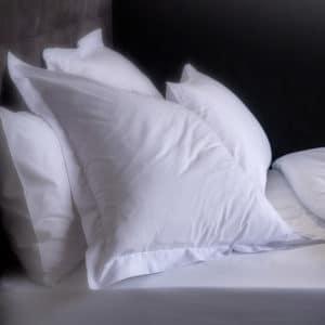 Linge De Lit Polycoton 51 Fils 130 Grs M2 Hotel Professionnel Linvosges Hotellerie 3