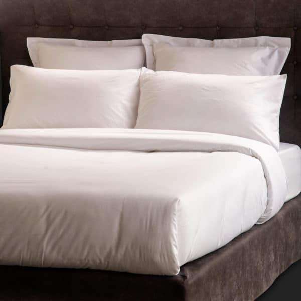 Linge De Lit Polycoton 51 Fils 130 Grs M2 Hotel Professionnel Linvosges Hotellerie