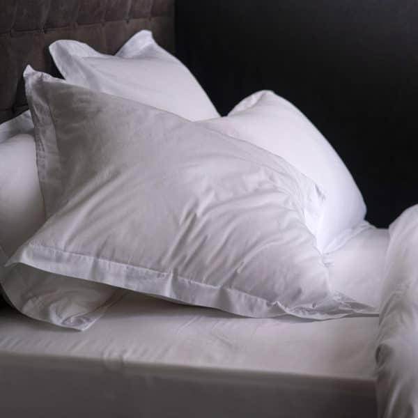 Linge De Lit Satin Brunate Coton 105 Grs M2 Hotel Professionnel Linvosges Hotellerie 3