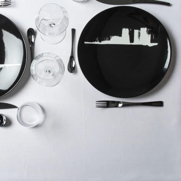 Linge De Table Anatole Professionnel Restaurant Linvosges Hotellerie Professionnel Restaurant 3