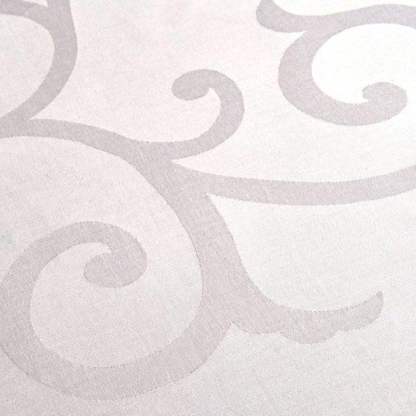 Linge De Table Arabesque Coton 230 Grs M2 Professionnel Restaurant Linvosges Hotellerie