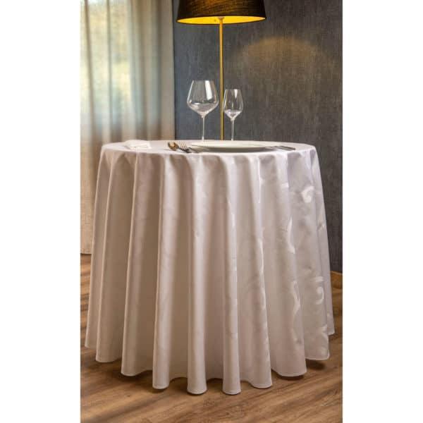 Linge De Table Arabesque Professionnel Restaurant Linvosges Hotellerie Professionnel Restaurant