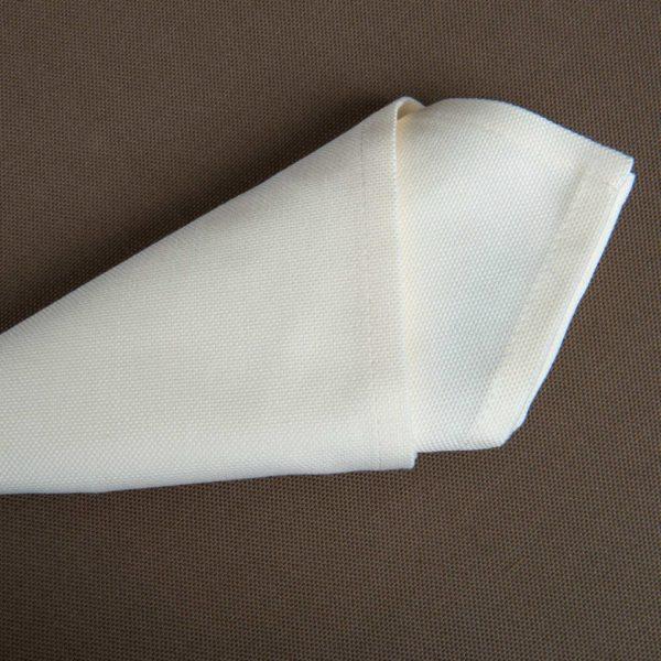 Linge De Table Carpi Naturel 50 Pour Cent Polyester 50 Pour Cent Coton 225 Grs M2 Professionnel Restaurant Linvosges Hotellerie