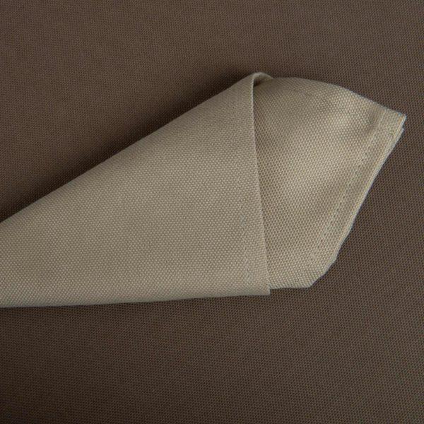 Linge De Table Carpi Pierre 50 Pour Cent Polyester 50 Pour Cent Coton 225 Grs M2 Professionnel Restaurant Linvosges Hotellerie