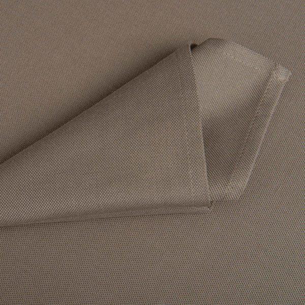 Linge De Table Carpi Taupe 50 Pour Cent Polyester 50 Pour Cent Coton 225 Grs M2 Professionnel Restaurant Linvosges Hotellerie