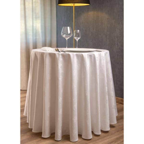 Linge De Table French Lily Professionnel Restaurant Linvosges Hotellerie Professionnel Restaurant