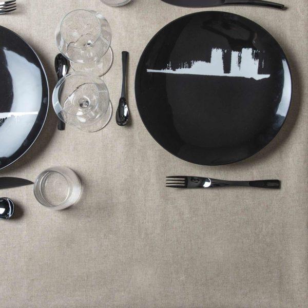 Linge De Table Lino Professionnel Restaurant Linvosges Hotellerie Professionnel Restaurant 2