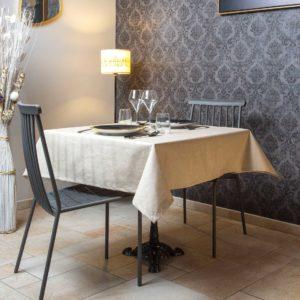Linge De Table Lino Professionnel Restaurant Linvosges Hotellerie Professionnel Restaurant