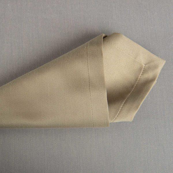 Linge De Table Monza Pierre 50 Pour Cent Polyester 50 Pour Cent Coton 233 Grs M2 Professionnel Restaurant Linvosges Hotellerie