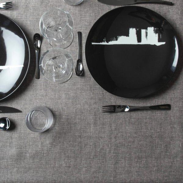 Linge De Table Oslo Professionnel Restaurant Linvosges Hotellerie Professionnel Restaurant 3
