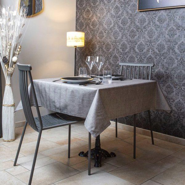 Linge De Table Oslo Professionnel Restaurant Linvosges Hotellerie Professionnel Restaurant