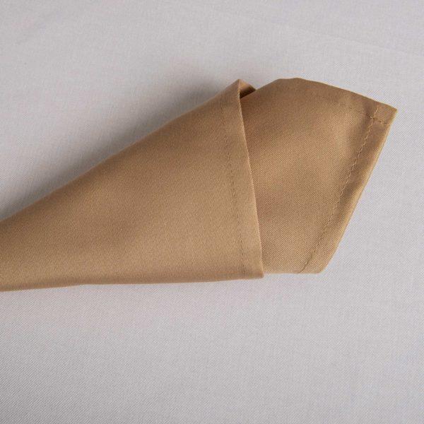 Linge De Table Unido Sable Coton 230 Grs M2 Professionnel Restaurant Linvosges Hotellerie