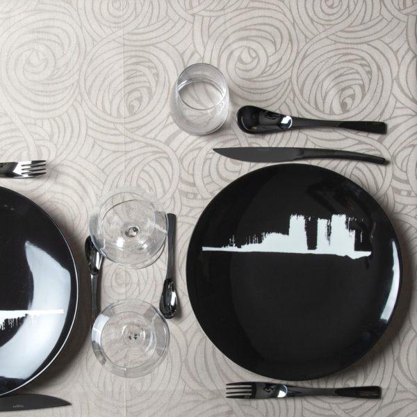 Linge De Table Vezuvio Professionnel Restaurant Linvosges Hotellerie Professionnel Restaurant 2