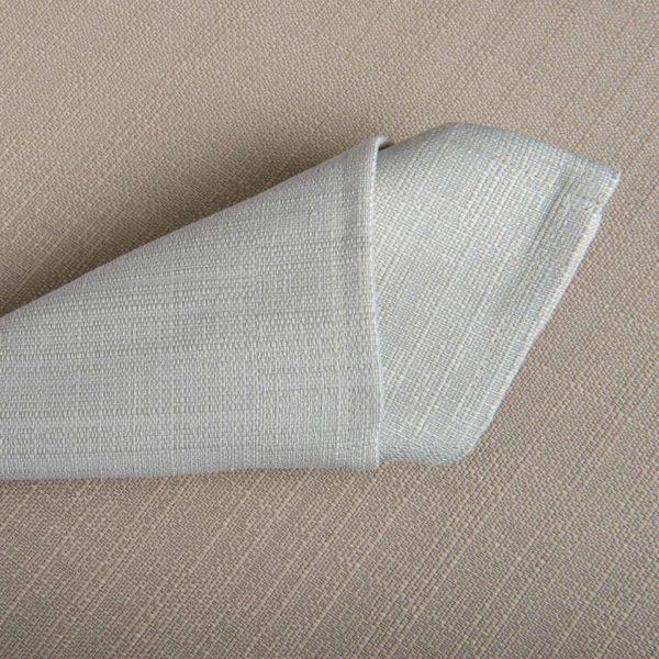 Linge De Table Yucca Perle 52 Pour Cent Polyester 48 Pour Cent Coton 245 Grs M2 Professionnel Restaurant Linvosges Hotellerie