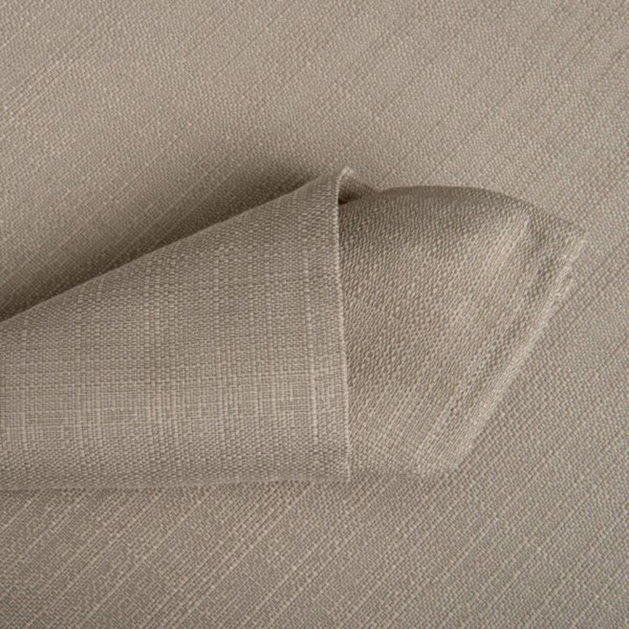 Linge De Table Yucca Sable 52 Pour Cent Polyester 48 Pour Cent Coton 245 Grs M2 Professionnel Restaurant Linvosges Hotellerie