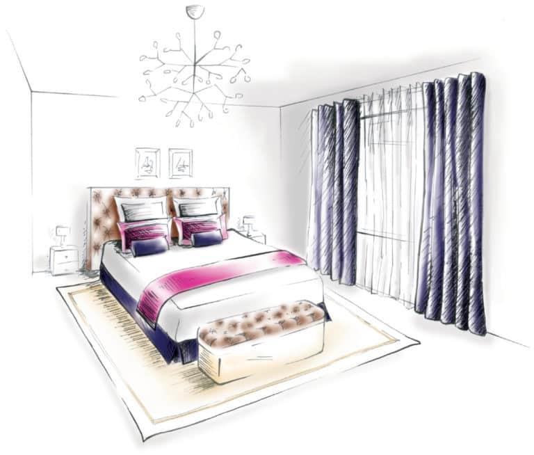 Location Linge Lit Chambre Hotel Professionnel Linvosges Hotellerie 2