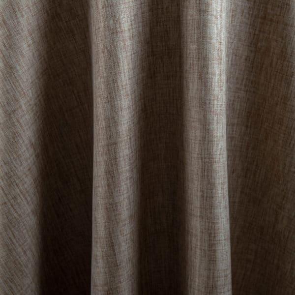 Nappe Ronde Saumur Polyester 286 Grs M2 Professionnel Restaurant Linvosges Hotellerie 2