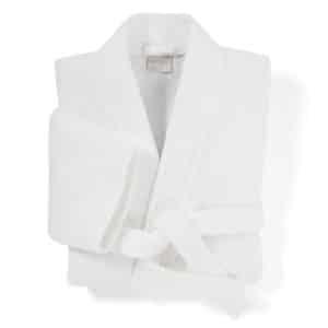 Peignoir Kimono Detente Eponge 400 Grs M2 Hotel Professionnel Linvosges Hotellerie